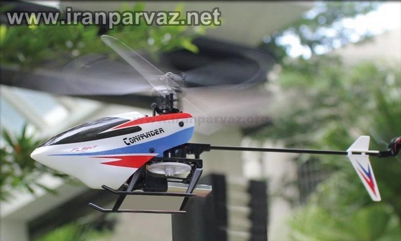 00000001628 7 2000x1000 - هلیکوپتر کنترلی چهار کاناله تک محور WLToys V911 Pro , سایز مینی