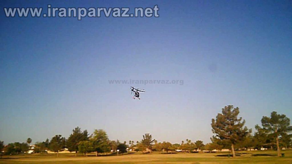 maxresdefault 1024x576 - هلیکوپتر کنترلی چهار کاناله تک محور WLToys V913 , سایز بزرگ
