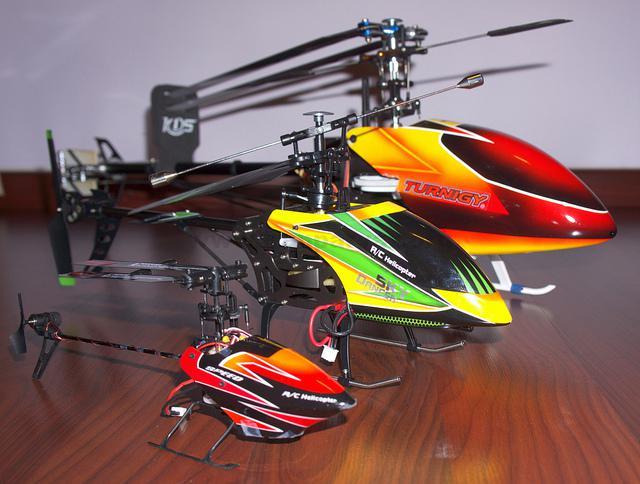 vs - هلیکوپتر کنترلی چهار کاناله تک محور WLToys V912 , سایز متوسط