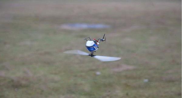 10 - کانال و ویژگی های مدل های پروازی چیست ؟