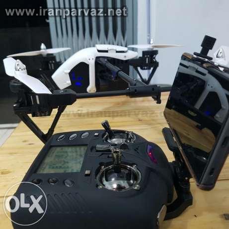 264823602 2 644x461 wltoys wl q333 drone quadcopter baby dji inspire 1 upload foto rev001 - کوادکوپتر Q333a دوربین دار ریس و طرح اینسپایر Q333 با ارسال تصویر روی مانیتور