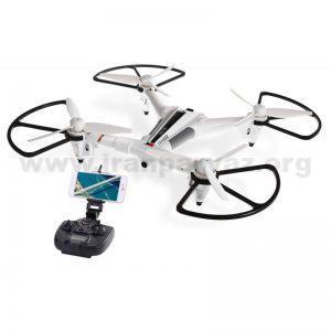 drone xk x300 caméra hd fpv wifi 300x300 - کوادکوپتر XKX300 مانیتوردار و دوربین دار هوشمند با سنسور Optical
