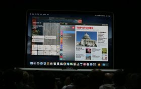 1 1 280x178 - اپل انتقال اپلیکیشنهای iOS به macOS را امکانپذیر میکند