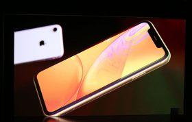 iPhone Xr 1 280x178 - آیفون Xr معرفی شد؛ بهرهگیری از صفحهنمایش ۶.۱ اینچی LCD و تراشه A12 Bionic