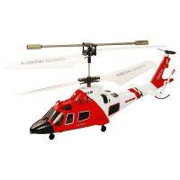 هلیکوپتر کنترل از راه دور سه و نیم کاناله سایما S111g