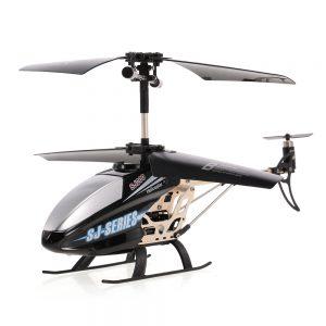 هلیکوپتر کنترلی ۳٫۵ کانال SJ200   هلیکوپتر کنترل از راه دور تفریحی و مقاوم