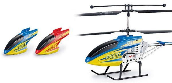 هلیکوپتر کنترلی ۳٫۵ کانال سایز بزرگ MJX T657 سری iHeli