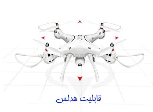 2018 11 18 15 53 21 SYMA X8PRO GPS RC Drone with Camera WiFi HD FPV Real Time 2.4G 4CH Selfie Profes - کوادکوپتر سایما Syma X8pro , کوادکوپتر دوربین دار سیما , کوادکوپتر GPS دار