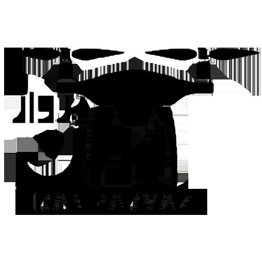 کوادکوپتر jjrcx12 aurora