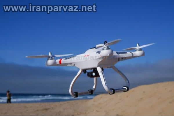 cx320 top 5 rc quadcopters - کوادکوپتر حرفه ای CX20 با GPS و خلبان خودکار و موتور براشلس