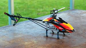 هلیکوپتر WLtoys V913