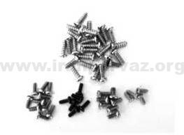 2020 01 27 19 14 14 XK X300 X300 F X300 W X300 C RC quadcopter spare parts screws set xk x300 5  - پیچ یدکی کوادکوپتر XKX300 X300F X300W X300C