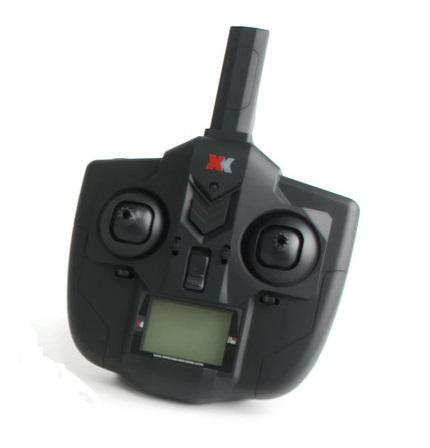 قطعه کوادکوپتر xkx300 | رادیو کنترل سری وایفای دار xkx300