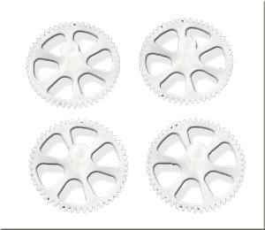 قطعه کوادکوپتر xkx300 | چرخ دنده کوادکوپتر xkx300