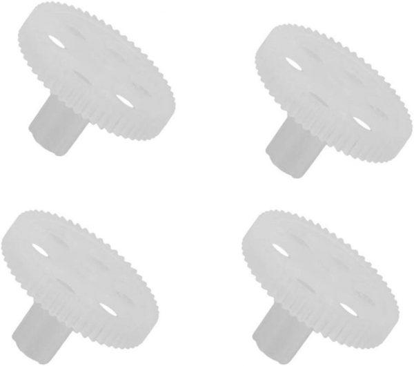قطعه کوادکوپتر q333 | چرخ دنده کوادکوپتر مانیتوردار q333a