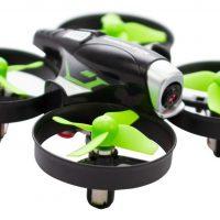 کوادکوپتر دوربین دار HC630 , کوادکوپتری با قدرت مانور بالا