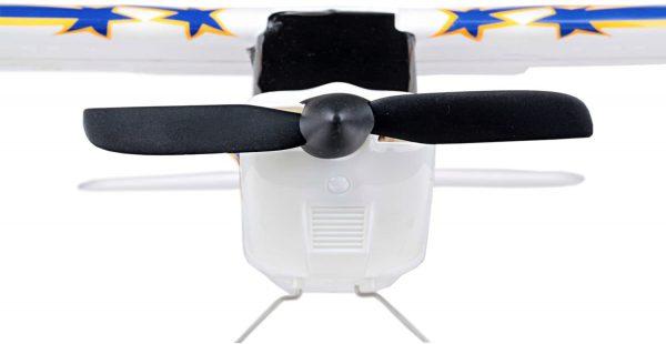 هواپیمای کنترلی دکاتلون | هواپیمای کنترلی الکتریکی مدل ترینر