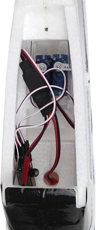 71JvEk5yCWL. AC SL1500  337x800 - هواپیمای کنترلی دکاتلون | هواپیمای کنترلی الکتریکی مدل ترینر