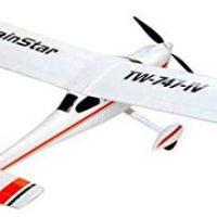 هواپیمای کنترلی ایزی ترینر طول بال ۱۴۰ | هواپیمای Trainstar V747-8