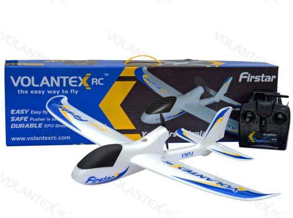 هواپیمای کنترلی Firstar | هواپیمای کنترل از راه دور فایراستار