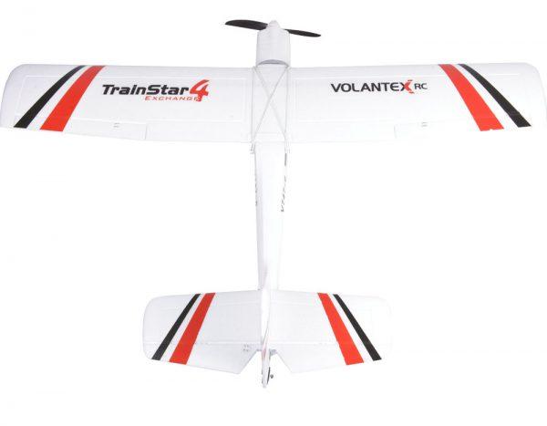 هواپیمای کنترلی ایزی ترینر طرح سسنا | هواپیمای Trainstar V747-6