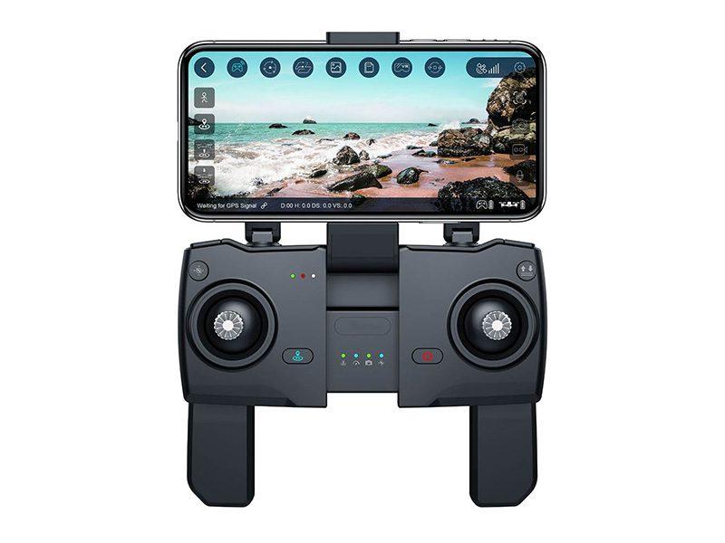 z5 2 800x600 - کوادکوپتر دوربین دار حرفه ای جی پی اس دار SJRC F11 | کوادکوپتر GPS دار F11
