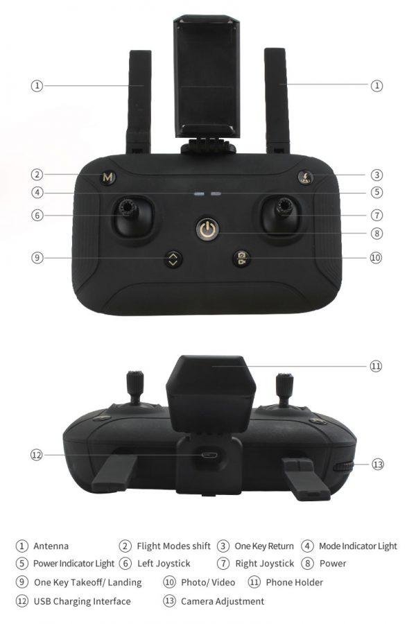کوادکوپتر X12 | کوادکوپتر خاص