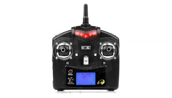 کوادکوپتر WlToys V949 | مینی کوادکوپتر