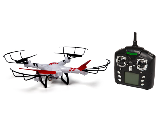 کواد کوپتر WLTOYS-V686 | کوادکوپتر دوربین دار