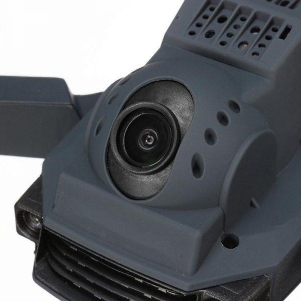 کوادکوپتر d18 | کوادکوپتر دوربین دار تاشو