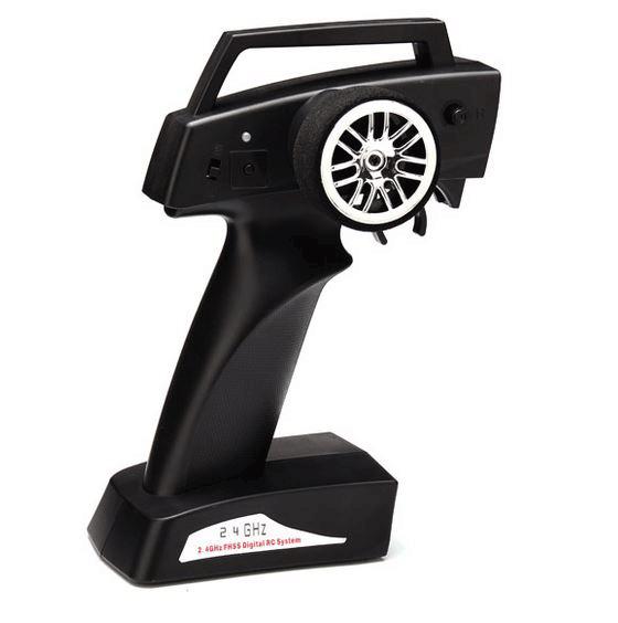 ماشین کنترلی ۱۲۴۲۷ | ماشین کنترلی سرعتی مخصوص آفرود Wltoys