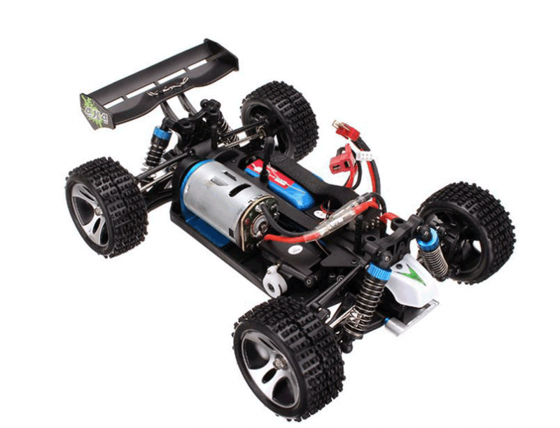 2 5 800x611 - ماشین کنترلی a959b | ماشین مسابقه ای سرعتی WlToys