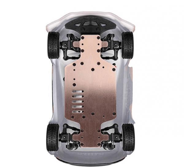 ماشین کنترلی A222 | ماشین کنترلی سرعتی و پرشی WlToys