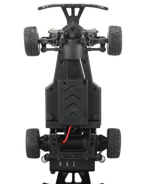 ماشین کنترلی L353 | ماشین پرشی و قدرتی WlToys
