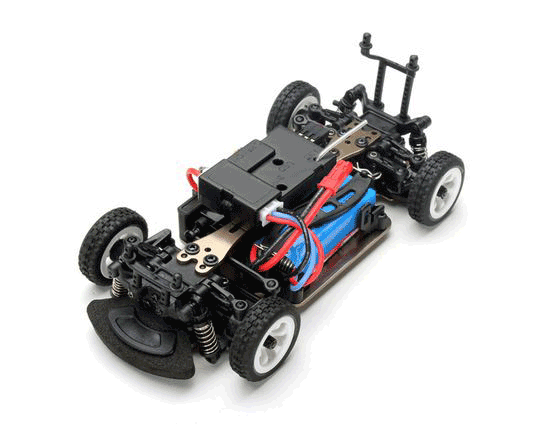 ماشین کنترلی K989 | ماشین کنترلی مسابقه ای WlToys