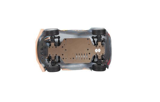 ماشین کنترلی A242 | ماشین مسابقه ای WlToys