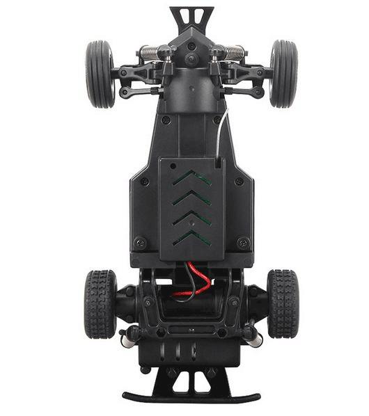 ماشین کنترلی L333 | ماشین کنترلی مسابقه ای WlToys