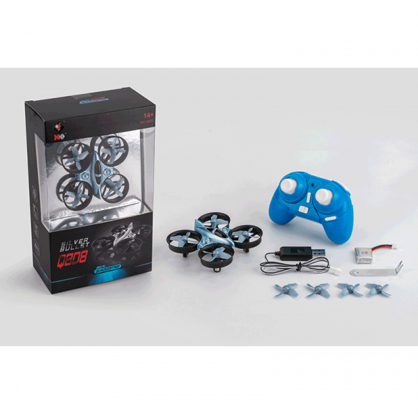 کوادکوپتر Q808 | مینی کوادکوپتر بدون دوربین wltoys