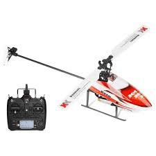 هلیکوپتر K110 | هلیکوپتر کنترلی متوسط و نیمه حرفه ای WlToys