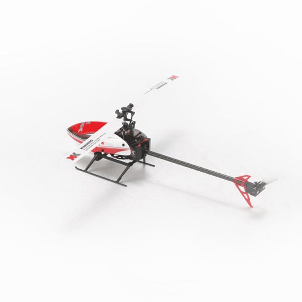 هلیکوپتر K120 | هلیکوپتر کنترلی متوسط بدون دوربین wltoys