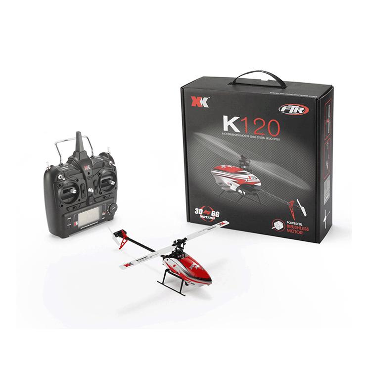 هلیکوپتر K120