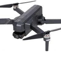کوادکوپتر SjRC F11 4K PRO | کوادکوپتر تاشو دوربین دار SJRC