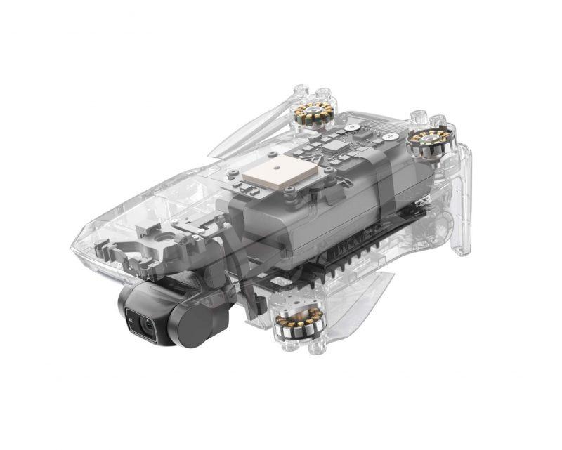 کوادکوپتر DJI Mini 2