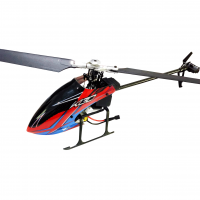 هلیکوپتر کنترلی K130 | هلیکوپتر کنترلی یک مدل متوسط WlToys