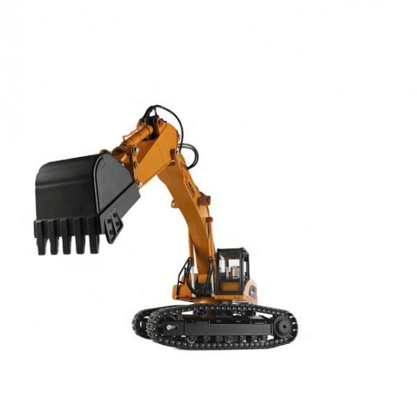ماشین کنترلی ۱۶۸۰۰ | بیل مکانیکی کنترلی WlToys
