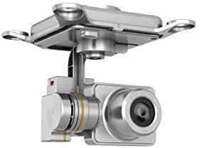 کوادکوپتر Phantom 2 vision+ | کوادکوپتر فوق حرفه ای دوربین دار DJI