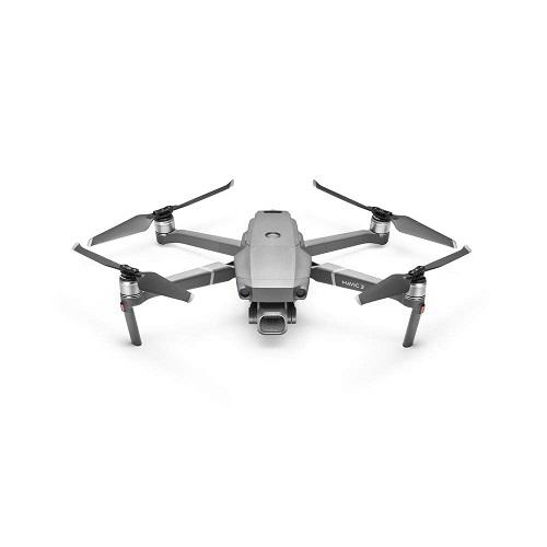 کوادکوپتر Mavic 2 | کوادکوپتر با دوربین ۲۰ مگاپیکسلی و طراحی بسیار زیبا