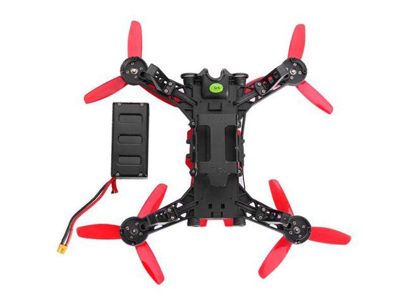 کوادکوپتر BUGS 8 Pro