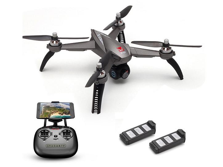 818974 - کوادکوپتر MJX Bugs 5 W | کوادکوپتر با دوربین ۱۲ مگاپیکسلی