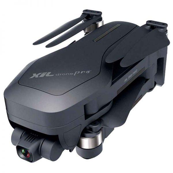 کوادکوپتر XIL 193 | کوادکوپتر تاشو دوربین ۱۲ مگاپیکسلی با کیفیت ۴K